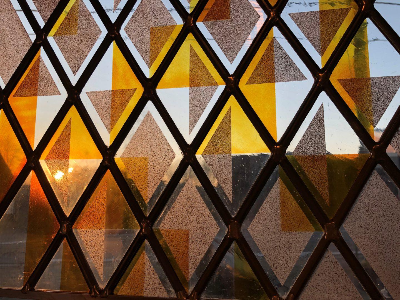 Atelier Mestdagh Merelbeke Glas in lood