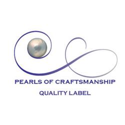 Logo pearls of craftmanship_online
