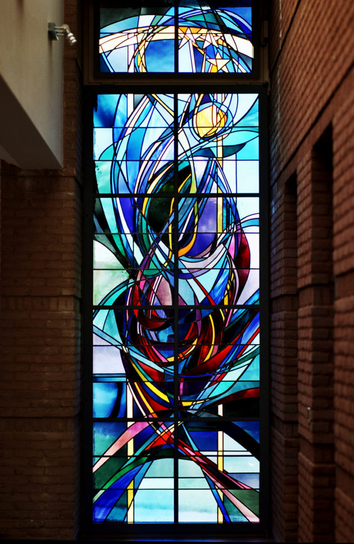 St Janskapel - Zelzate - Ingrid Meyvaert