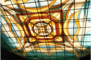 Bibliotheek Zele. Ontwerp: Ingrid Meyvaert ©Dirk Antrop